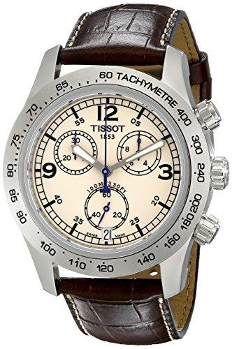 tissot-mens-tist36131672-v-8-ivory-dial-watch