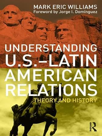 Latin America–United States relations