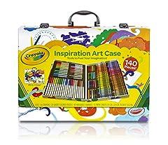 spiration Art Case: 140