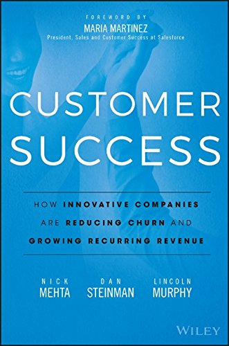 Customer Success Innovative Companies Recurring