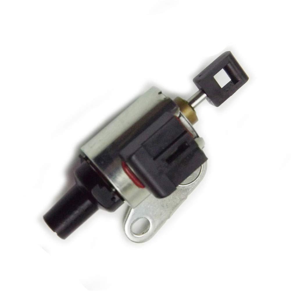 labwork-parts JF009E//RE0F08A//B CVT Transmission Step Motor Fit for Nissan Versa Tilda Latio 06