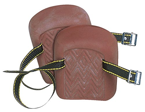 CLC Work Gear 317 Natural Rubber Knee Pads