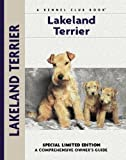 Lakeland Terrier, Patricia Peters, 1593783175