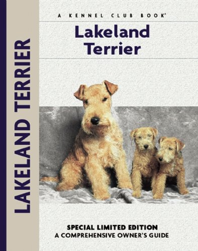 Lakeland Terrier (Comprehensive Owner's Guide)