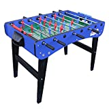 Roberto Sport Family International Blue Foosball Table