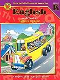 English and Phonics, , 1561890804