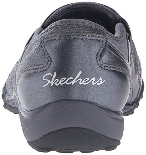 Our Skechers da Donna Breathe Song Easy Ginnastica Gunmetal Scarpe FwExgqwnB