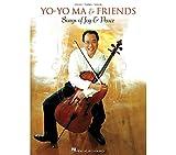 yoyo electronic - Hal Leonard Yo-Yo Ma - Songs Of Joy & Peace for Piano/Vocal/Guitar