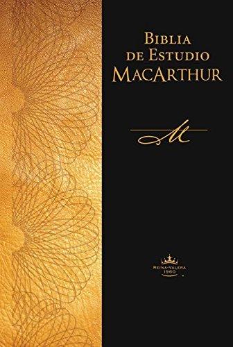 Read Online Biblia de estudio MacArthur (Spanish Edition) ebook
