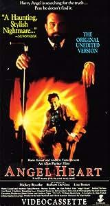 Angel Heart [VHS]