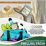 Bamboo Charcoal Air Purifying Bag | Powerful Odor