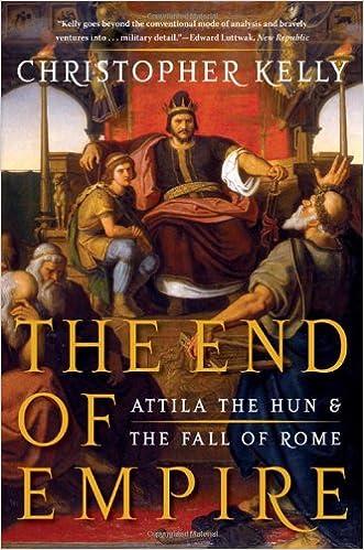 Attila The Hun Facts