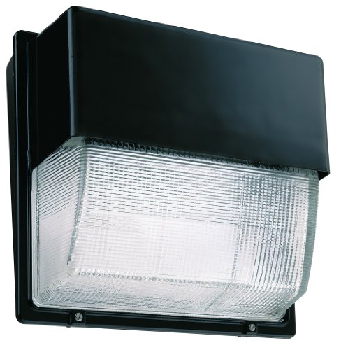 Lithonia Outdoor Wall Light - 8