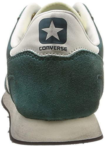 Auckland Blau Weiß Teal Sneakers Ox White Racer Off Converse Deep Herren qC6wR