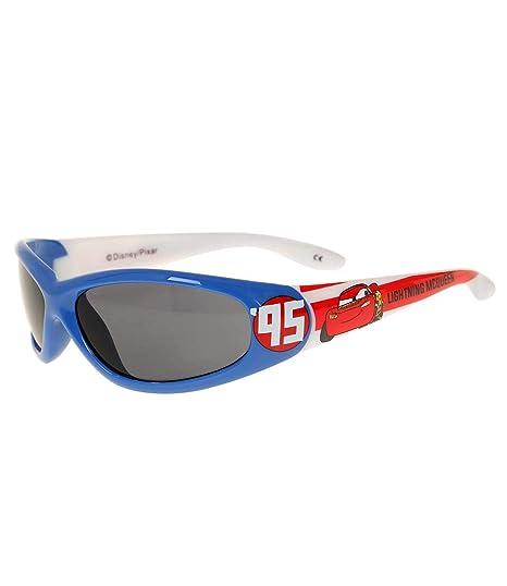 Disney Cars Chicos Gafas de sol - Azul -: Amazon.es: Ropa y ...