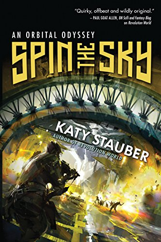 Spin the Sky - Shades Spin Online