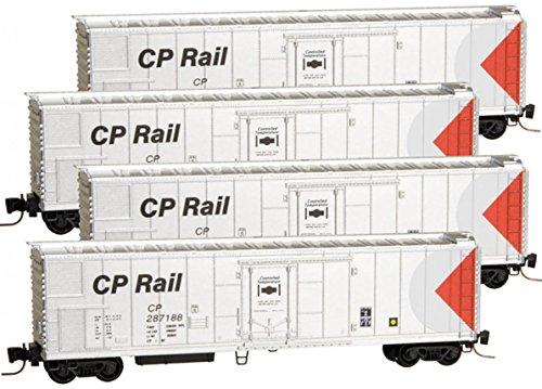 Micro-Trains MTL Z-Scale 51