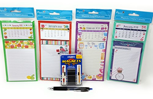 magnetic memo fridge pad - 7