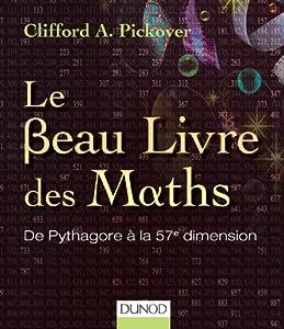 """Afficher """"Le beau livre des maths"""""""