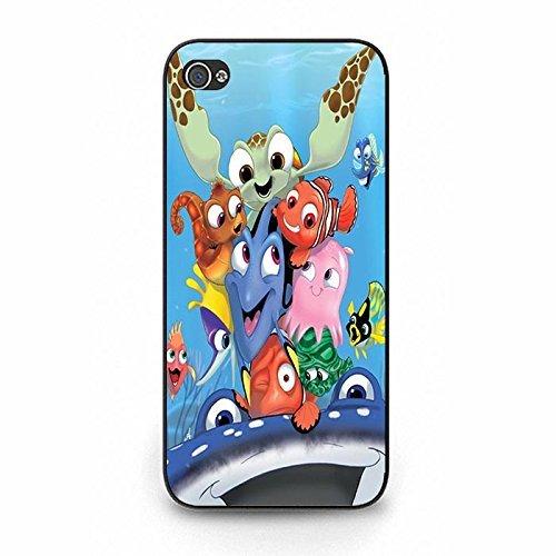 Charming Finding Nemo Phone hülle Handyhülle hülle Handyhülle for Iphone 5/5s Finding Nemo Lovely,Telefonkasten SchutzHülle