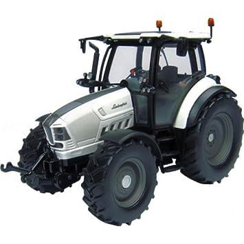 Lamborghini Nitro 130 Vrt Tractor Amazon Co Uk Toys Games