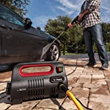 Power Pressure Washer 1500 PSI Electric | BRUSHLESS Technology | The Next Generation