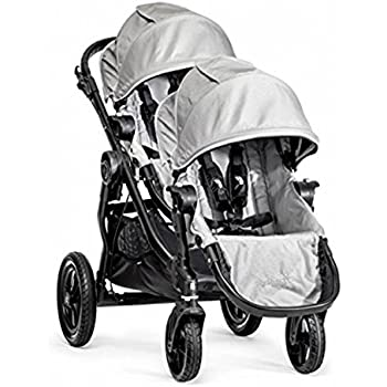 Amazon Com Baby Jogger 2016 City Select Double Stroller