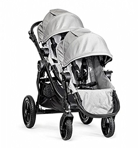 Baby Jogger City Select Double Stroller 20