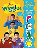 Toot Toot, Chugga Chugga Wiggles Sticker Activity Book (THE WIGGLES STICKER ACTIVITY BOOKS)