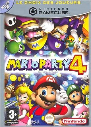 Mario Party 4: Amazon.es: Videojuegos