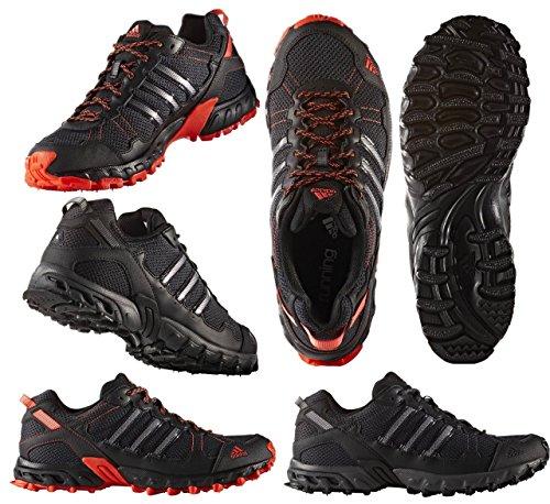 735bdc38b adidas Men s Rockadia Trail M Running Shoe - The Alpha Cave