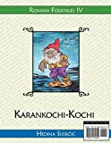 Karankochi-Kochi, Hedina Sijercic, 0981162657