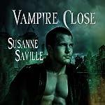 Vampire Close   Susanne Saville