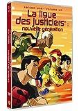 La ligue des justiciers : nouvelle génération - Saison 1 - Volume 1