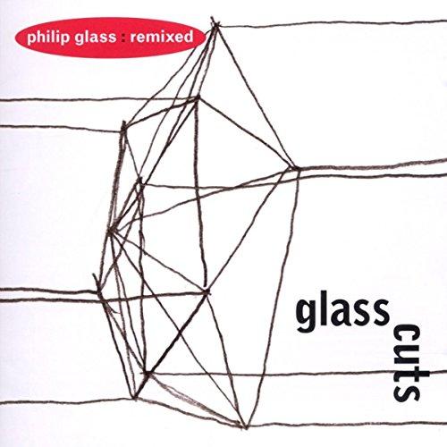Glass: Glasscuts - Philip Glass - Nyc In Glasses