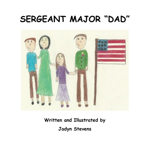 Sergeant Major Dad Stevens Jadyn Stevens Jadyn 9780997931761 Amazon Com Books Major dad on wn network delivers the latest videos and editable pages for news & events, including entertainment, music, sports, science and more, sign up and share your playlists. sergeant major dad stevens jadyn