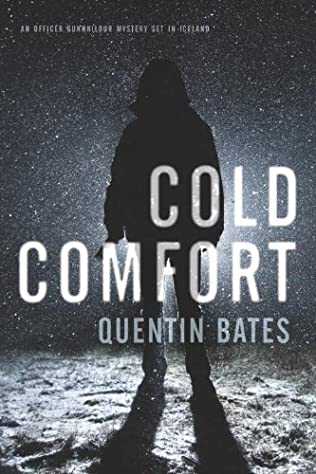 book cover of Cold Comfort