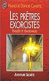 Image de Les prêtres exorcistes