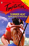 img - for Summer Heat book / textbook / text book