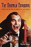 The Dracula Cookbook, Marina Polvay, 0517207842