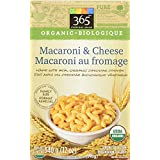 365 Everyday Value Organic Macaroni & Cheese (Family Size), 12 oz