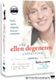 Ellen DeGeneres - The Beginning / Here and Now
