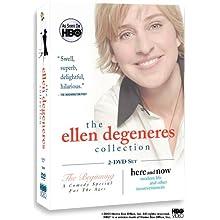 Ellen DeGeneres - The Beginning / Here and Now (2005)