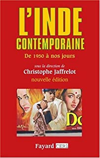 L'Inde contemporaine de 1950 à nos jours : CD 1