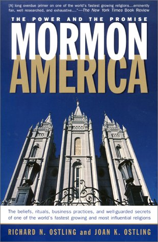 Mormon America: The Power and the Promise
