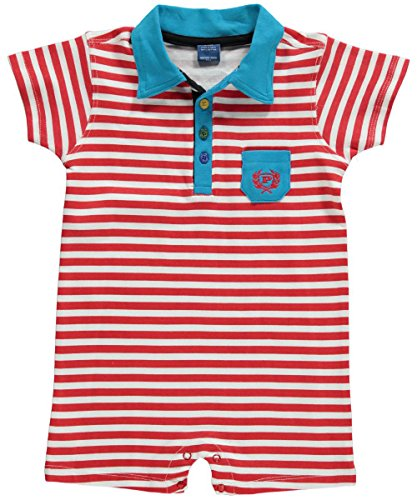 phat-farm-baby-boys-laurel-pocket-romper-red-18-months