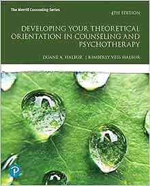 integrative theoretical orientation