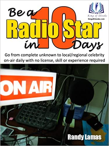 Radio Star in 10 days step by step