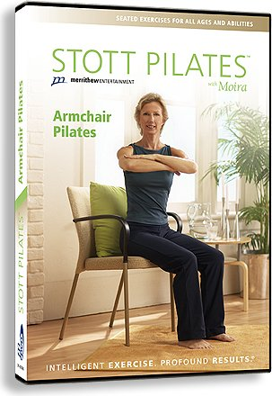STOTT PILATES Armchair Pilates
