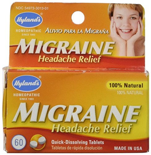 Migraine Relief 60 Tab - 2